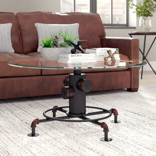 Inexpensive Kailey Coffee Table by Williston Forge