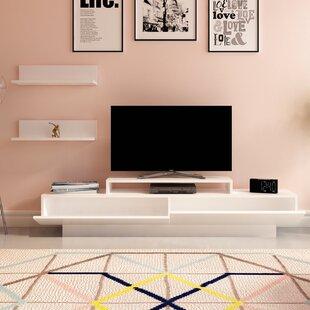 Modern Contemporary Modern Tv Cabinet Allmodern