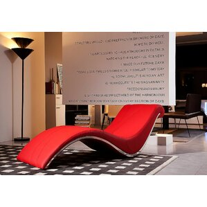 coalpit heath solid leather chaise lounge