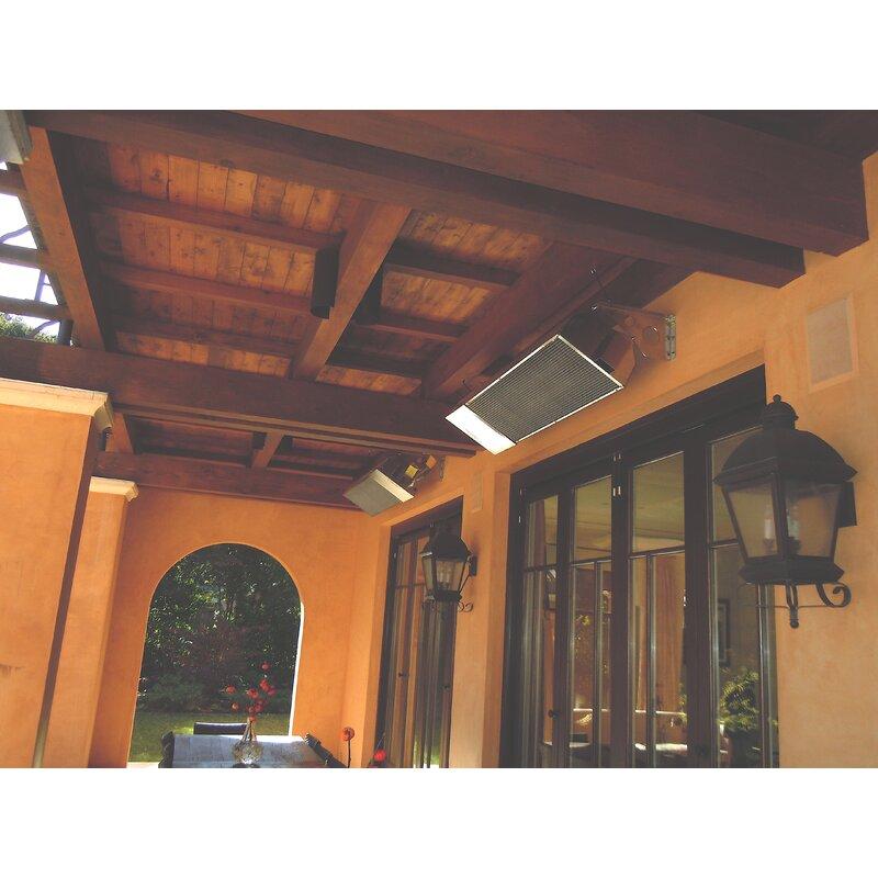 40000 BTU Hanging Patio Heater