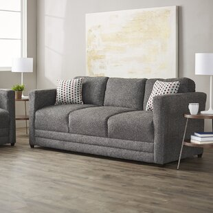 Affordable Price Serta Upholstery East Village Sofa by Brayden Studio Reviews (2019) & Buyer's Guide