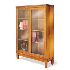 Traditional Library 53 Standard Bookcase by Hale Bookcases