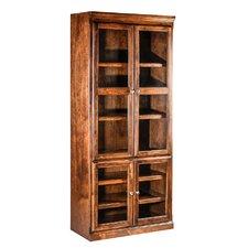 Mission Alder Standard Bookcase by Forest Designs