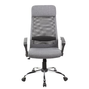 Fabric Office Chairs Youll Love Wayfair - Office desk and chair