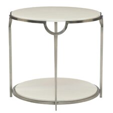 Morello End Table by Bernhardt