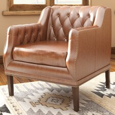 Pinesdale Club Chair by Loon Peak