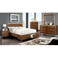 Chaparral Panel Customizable Bedroom Set by Trent Austin Design