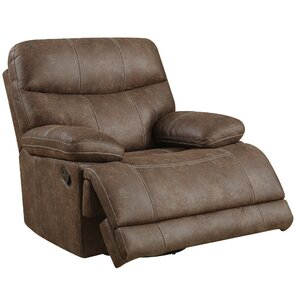 Adkisson Swivel Glider Recliner by Red Barrel Studio