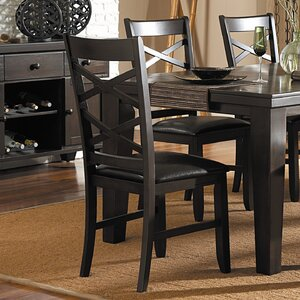 Hawn Side Chair (Set of 2) by Woodhaven Hill