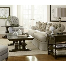 Augill 3 Piece Coffee Table Set by Darby Home Co