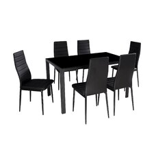 modern dining room sets under $500 | allmodern