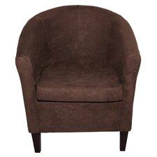 Thurmond Solid Wood Armchair by Latitude Run