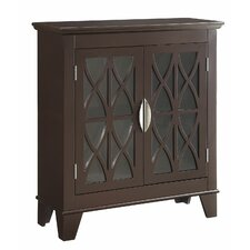 Shrewsbury 2 Door Accent Cabinet by Darby Home Co