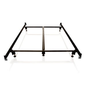 steelock metal bed frame - Metal Bed Frames