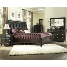 Balmers Panel Customizable Bedroom Set by Astoria Grand