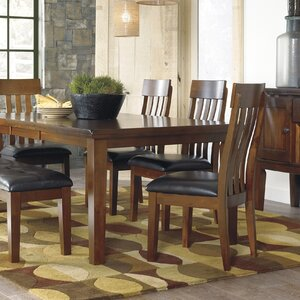 Rebecca Side Chair (Set of 2) by Andover Mills