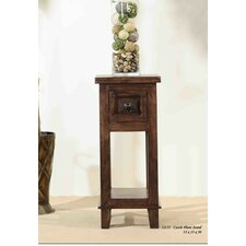 Castle Plant Stand by Aishni Home Furnishings