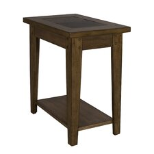 Hearthstone II Occasional Chairside Table by Wildon Home