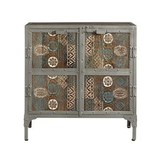 Markus 2 Door Accent Cabinet by Bungalow Rose