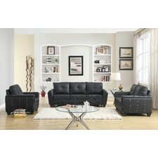 Dwyer Living Room Collection by Woodhaven Hill