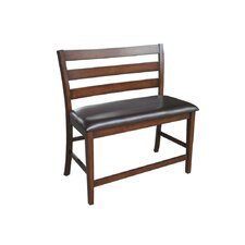 Kona Upholstered Entryway Bench by Imagio Home by Intercon