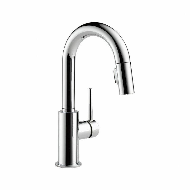 modern 3 hole kitchen faucets | allmodern