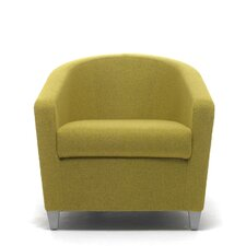 Playful Lounge Chair by Segis U.S.A
