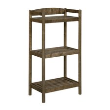 Nussbaum 44 Etagere Bookcase by Red Barrel Studio