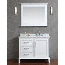 Douberly 42  42 Inch Bathroom Vanity