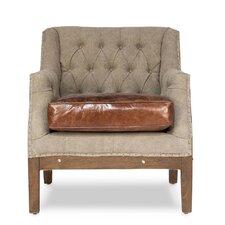 Tilburg Arm Chair by Sarreid Ltd
