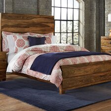 Baltusrol Panel 4 Piece Bedroom Set by Loon Peak