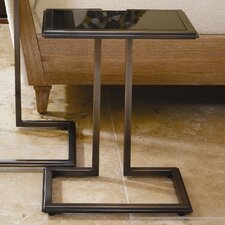 Cozy Up Large End Table by Global Views