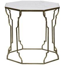 Corinthian End Table by Noir