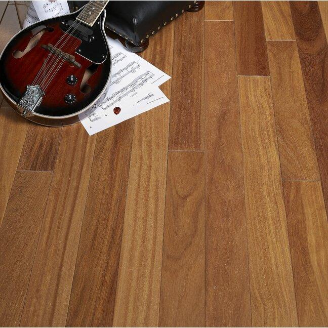 Cumaru Hardwood Flooring brazillian teak cumaru floors 3 14 Solid Cumaru Hardwood Flooring In Teak