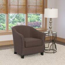 Camryn Barrel Chair by Latitude Run