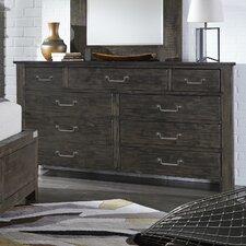 Emerado 9 Drawer Dresser by Laurel Foundry Modern Farmhouse