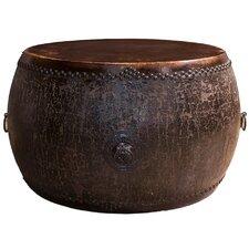 Occasional Drum Table by Sarreid Ltd