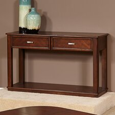 Lorene Console Table by Darby Home Co