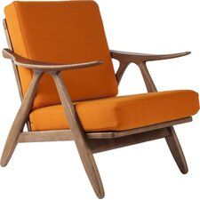 Hattem Lounge Chair by dCOR design