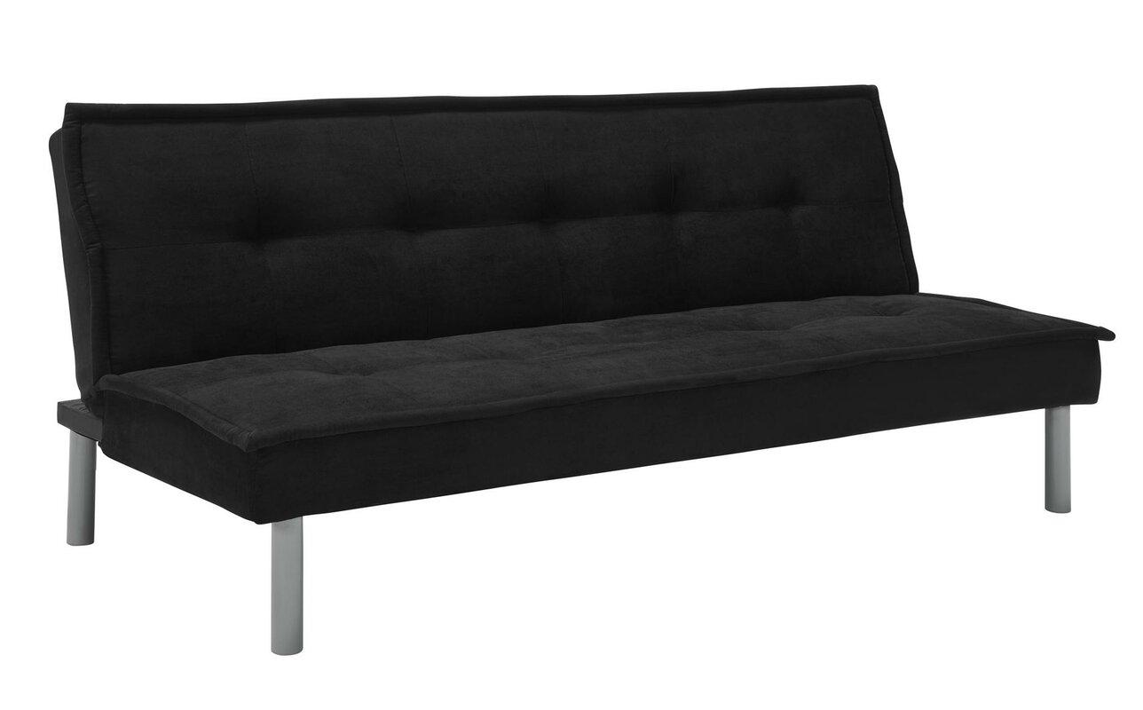 zipcode design jaden convertible futon  reviews  wayfair - defaultname