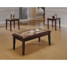 Belvedere Coffee Table Set by Woodhaven Hill