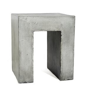 Exceptional Ashi Side Table