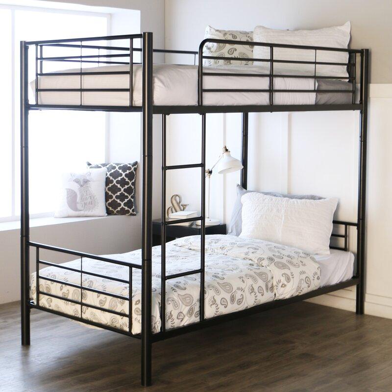 default_name - Bunk Bed Frames