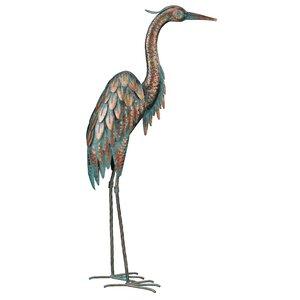 Athina Heron Statue