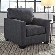 Cheryll Club Chair by Ivy Bronx