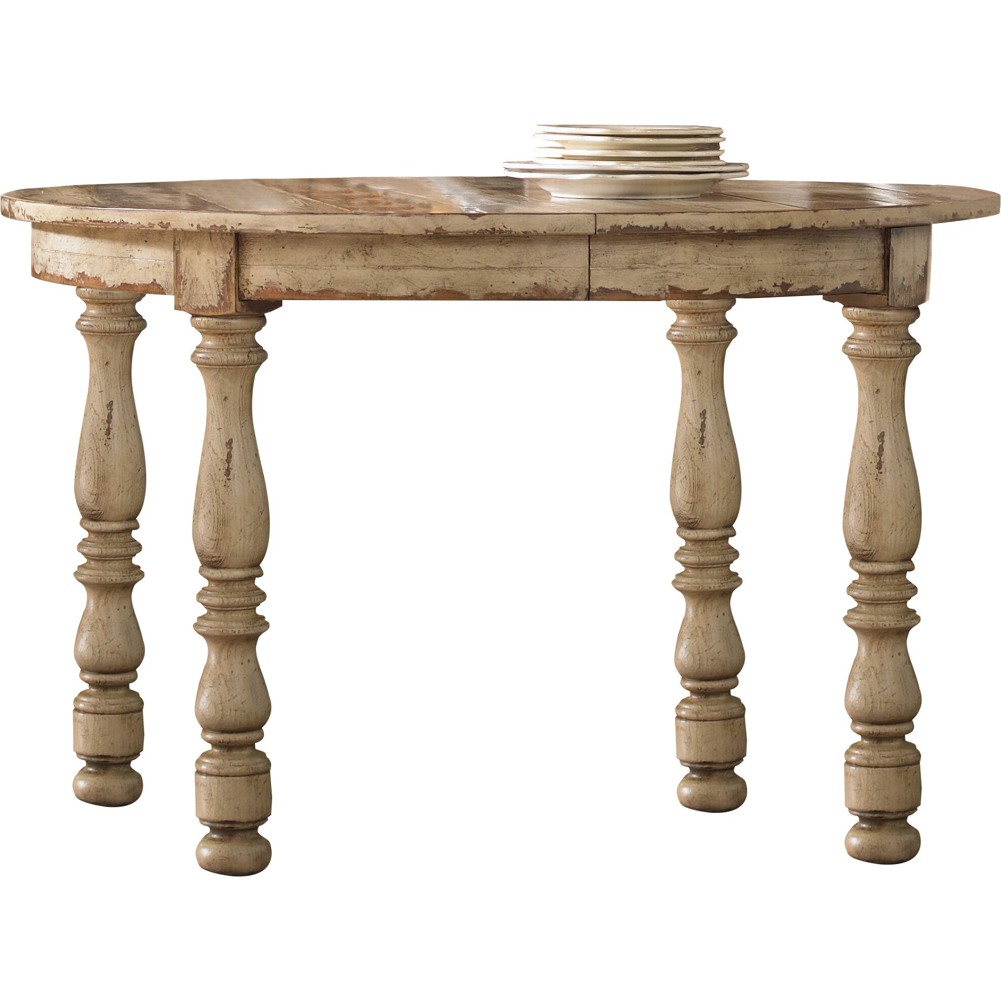 Round extendable dining table brisbane