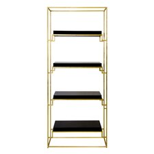 76 Etagere Bookcase by Worlds Away