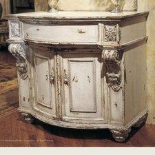Classic Habersham Stafford Commode Cabinet by Habersham