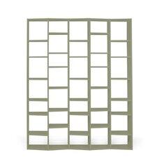 Napolitano Composition 2012-004 88 Cube Unit Bookcase by Brayden Studio