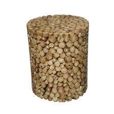 Mountain Accent Stool by D-Art Collection